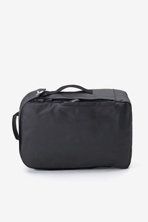 Backpack Organic Jet Black, Bags, QWSTION - Six and Sons