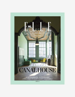 Elle Decoration: Canal House 2
