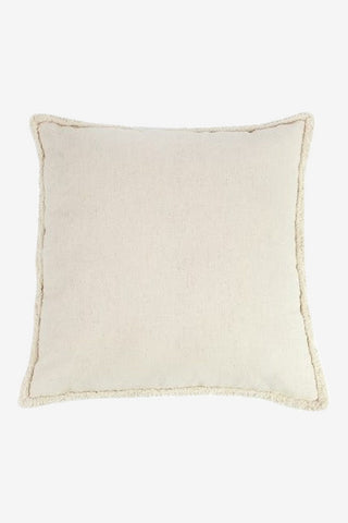 Come Back Classic Creme 50 x 50 cm, Textiles, The Pillow Room - Six and Sons