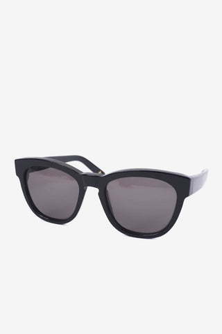 Dick Moby CPT Classic Black, Sunglasses, Dick Moby - Six and Sons