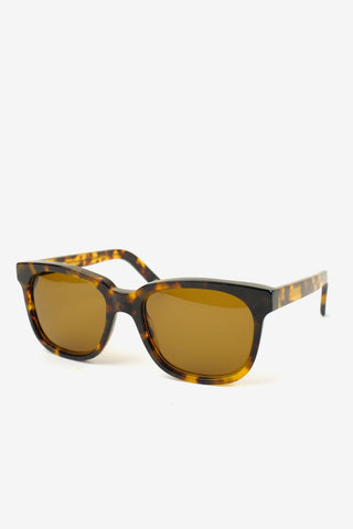 Dick Moby SFO Yellow Havana, Sunglasses, Dick Moby - Six and Sons