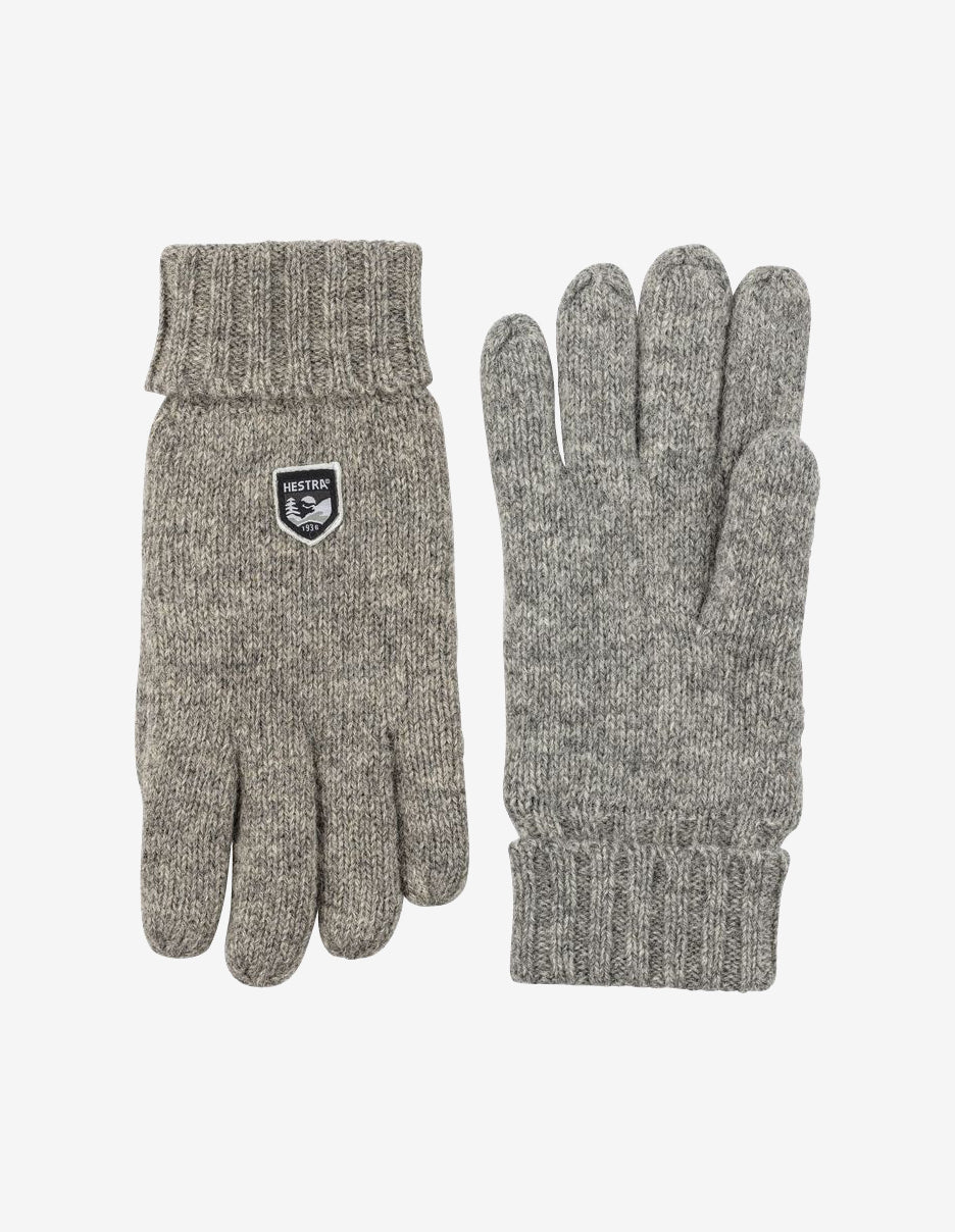 Basic Wool Glove