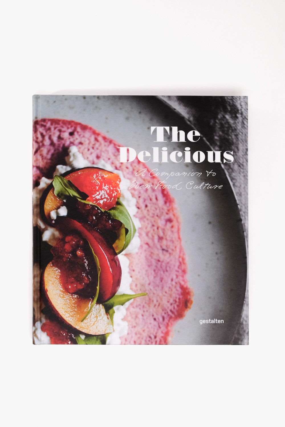 The Delicious, Books, LKG Gestalten - Six and Sons