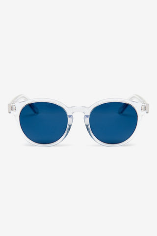 Gothenburg Crystal Clear, Sunglasses, NIVIDAS - Six and Sons