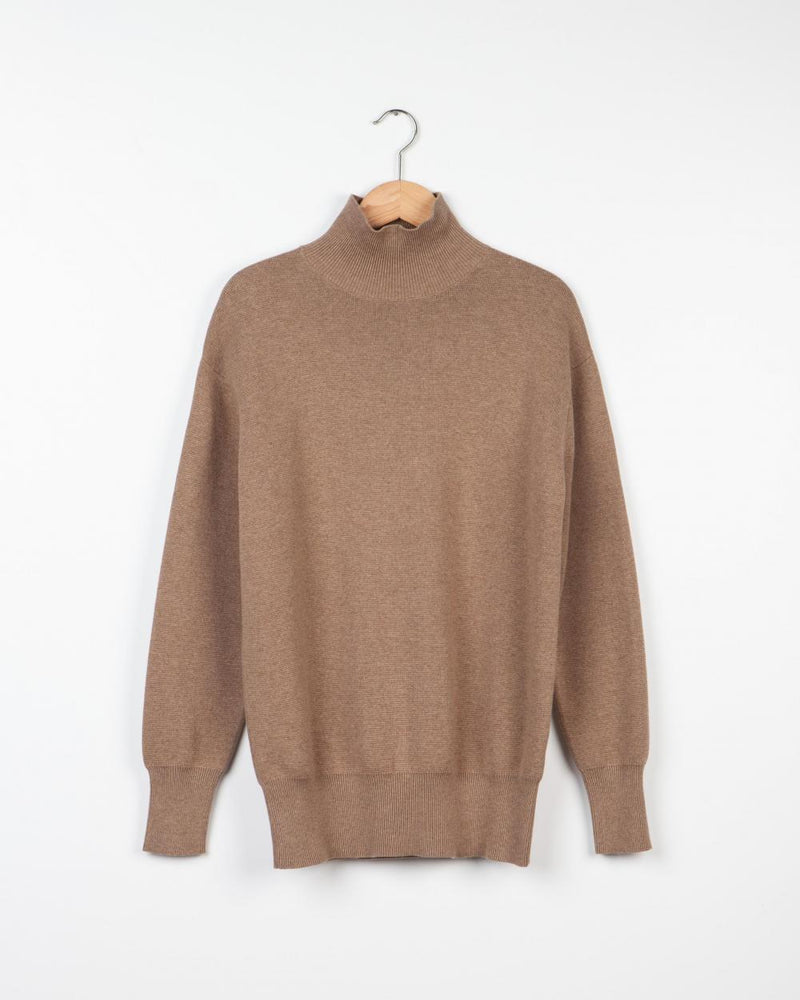Manon Sweater - Beige