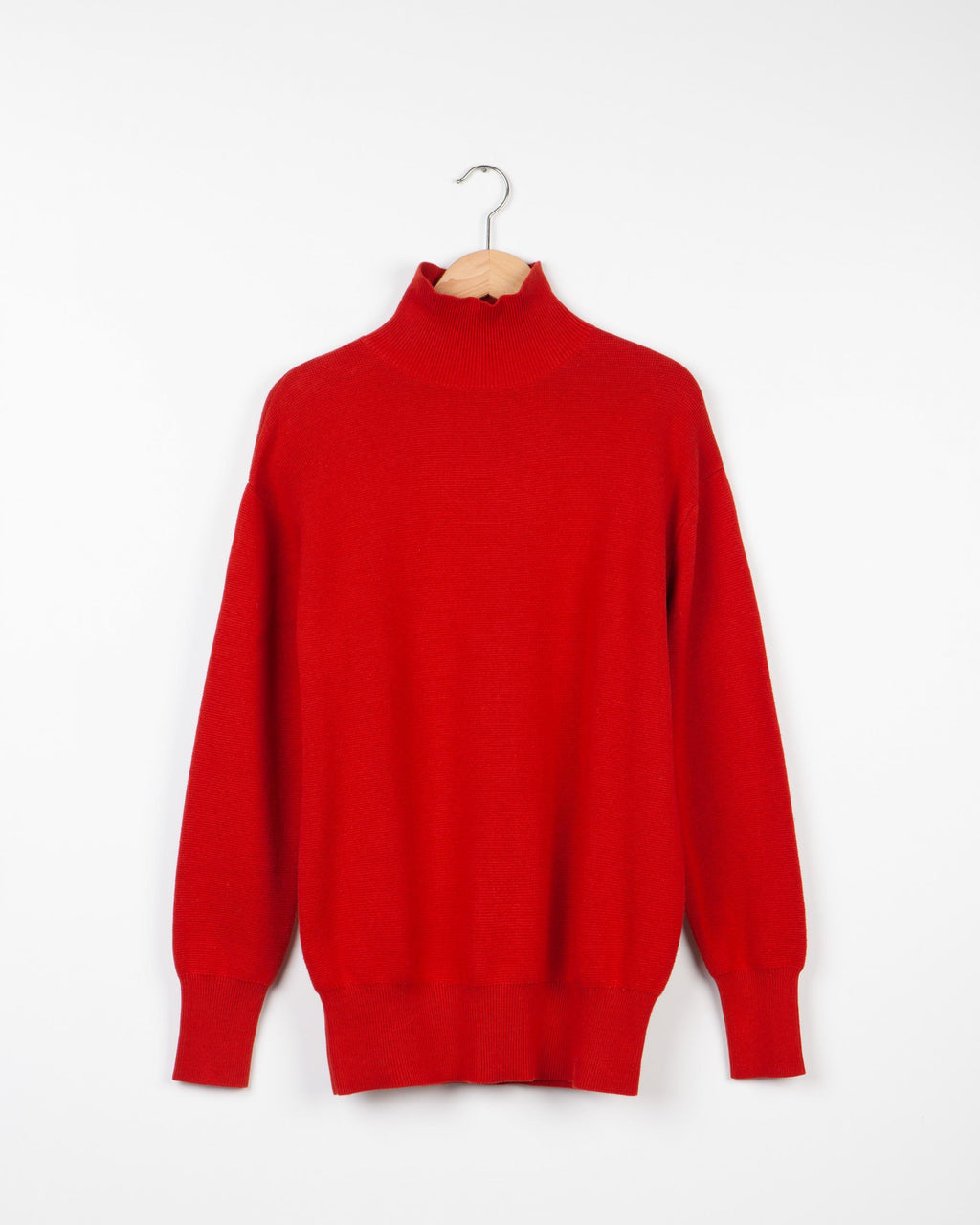 Manon Sweater - Red