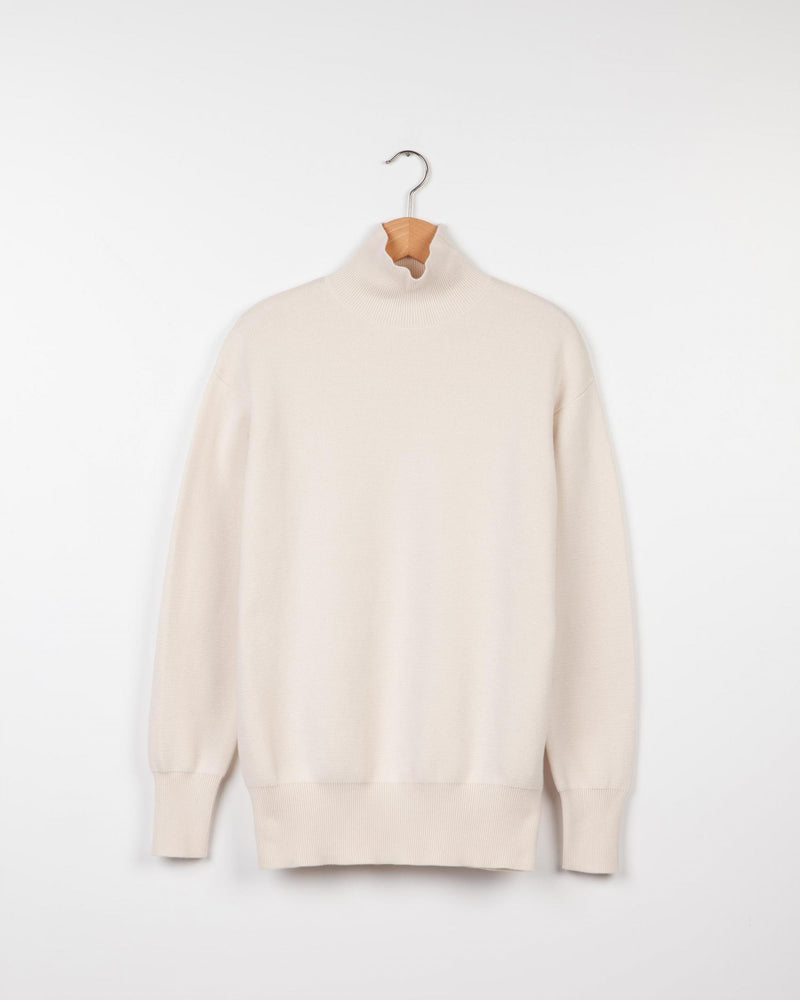 Manon Sweater - Offwhite