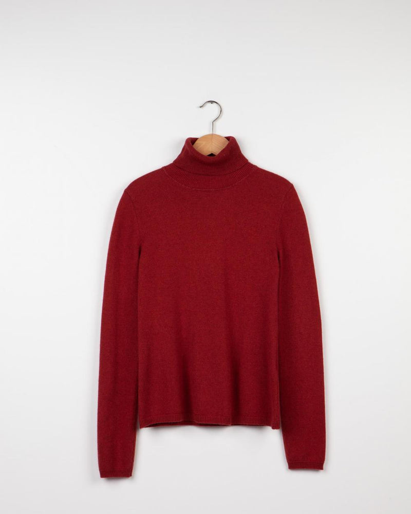 Kathy Sweater - Red
