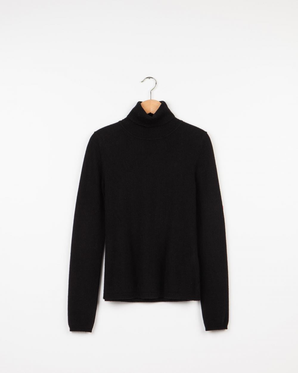 Kathy Sweater - Black