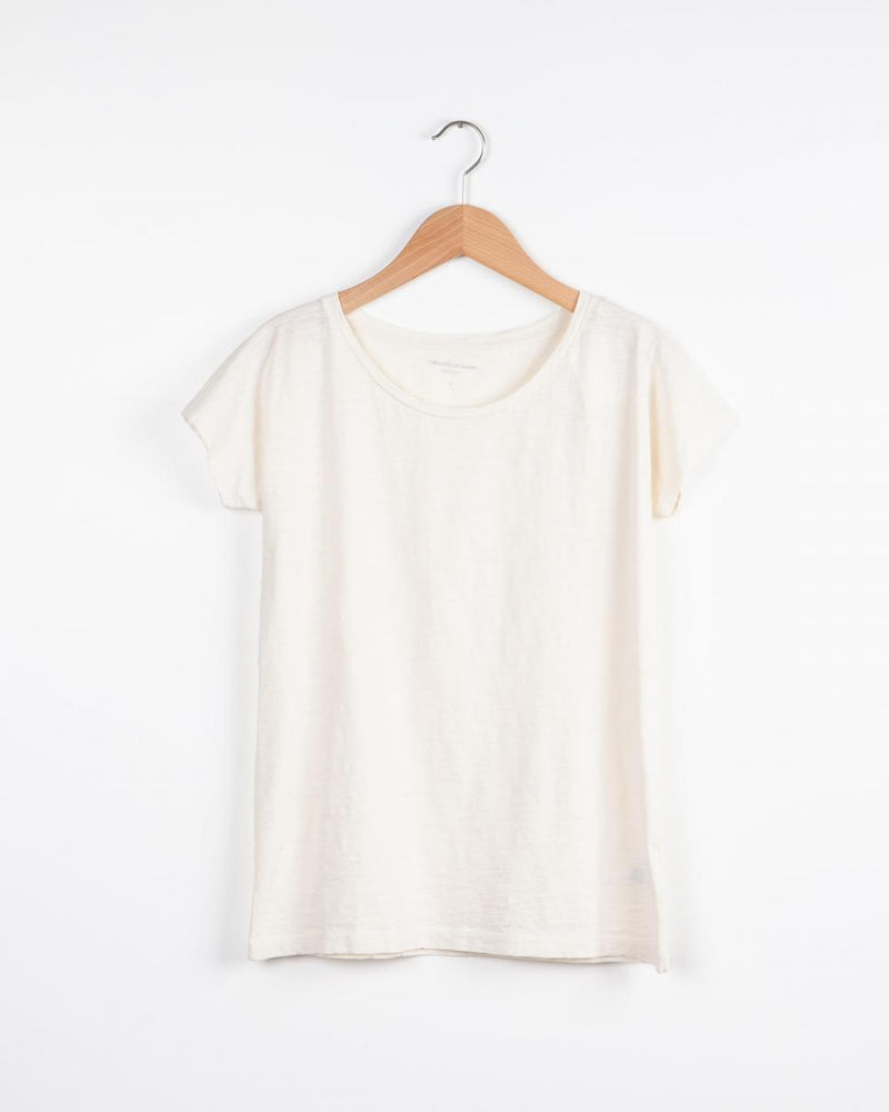 Lisette T-shirt - White
