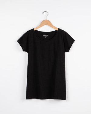 Lisette T-shirt - Black