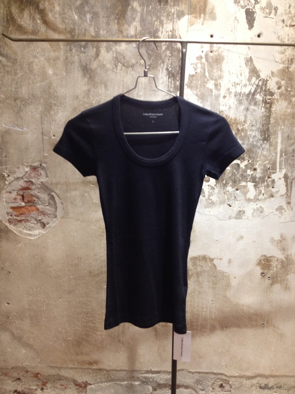 Suzanne T-shirt - Black