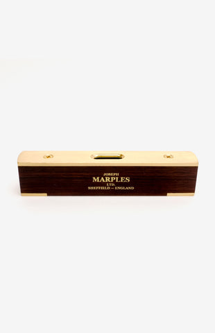 Joseph Marples rosewood spirit level small, Tools, Joseph marples limited - Six and Sons