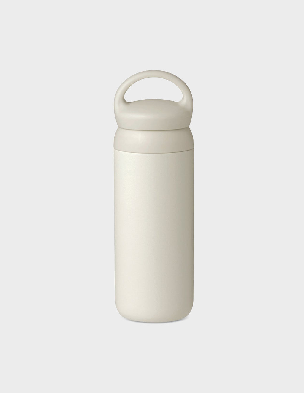 DAY OFF TUMBLER 500ml white