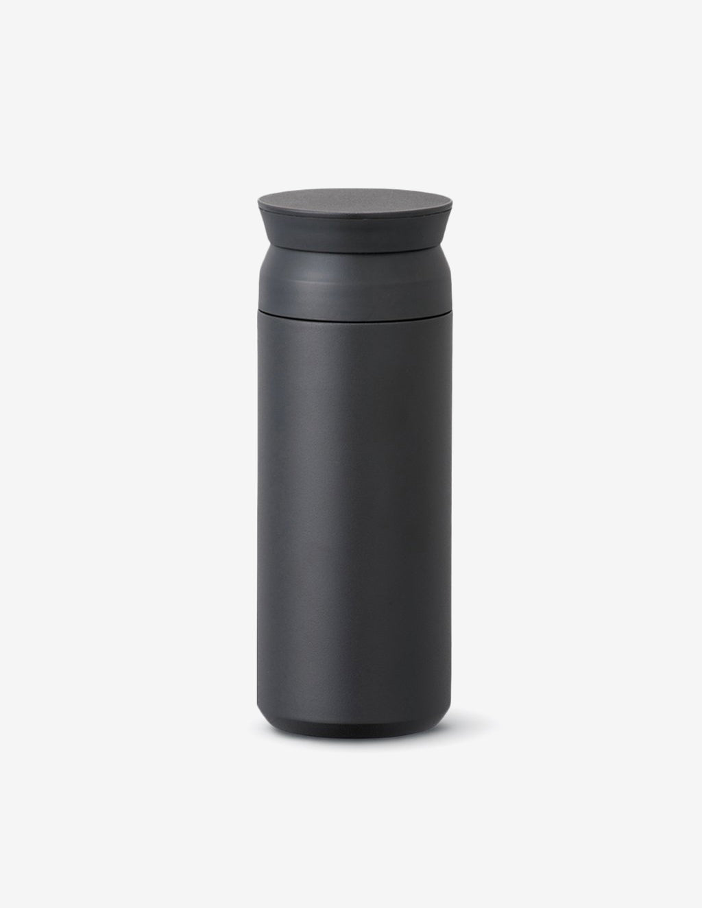 TRAVEL TUMBLER 500ml black