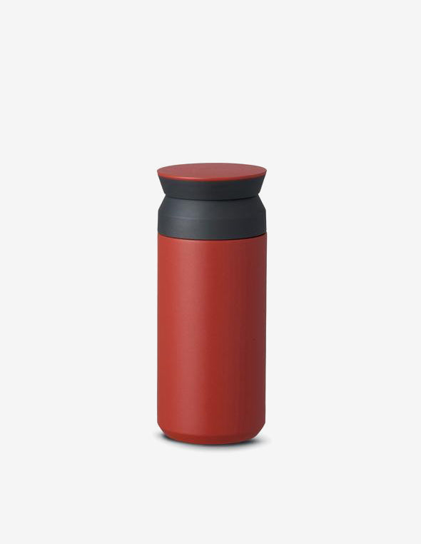 Travel Tumbler 500ml Red