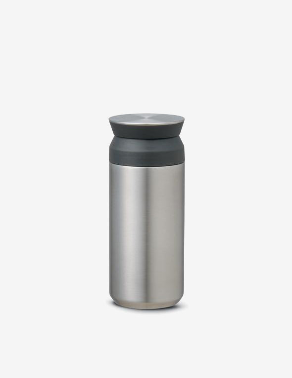 Travel Tumbler 500ml Silver