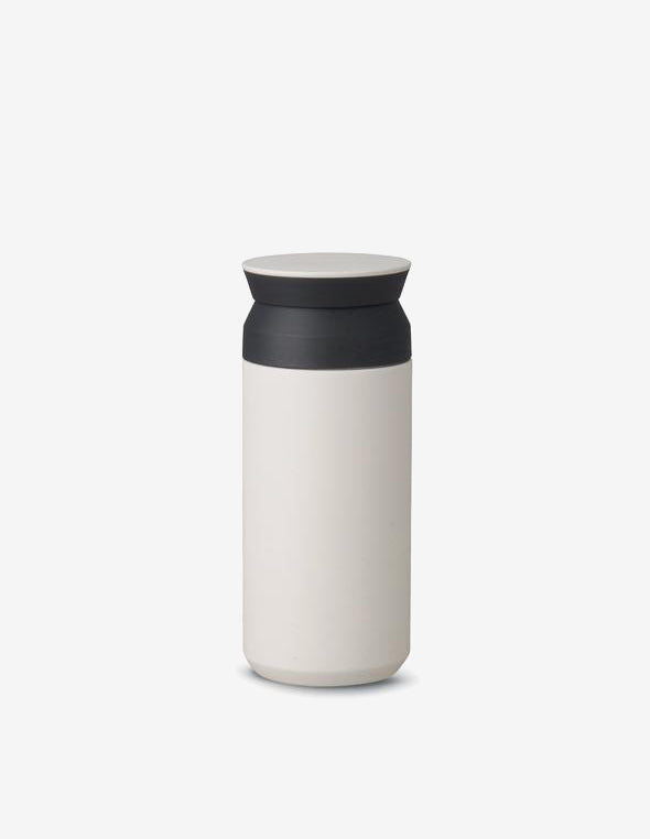 Travel Tumbler 500ml White