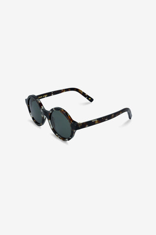 AMS Chrystal Havana, Sunglasses, Dick Moby - Six and Sons
