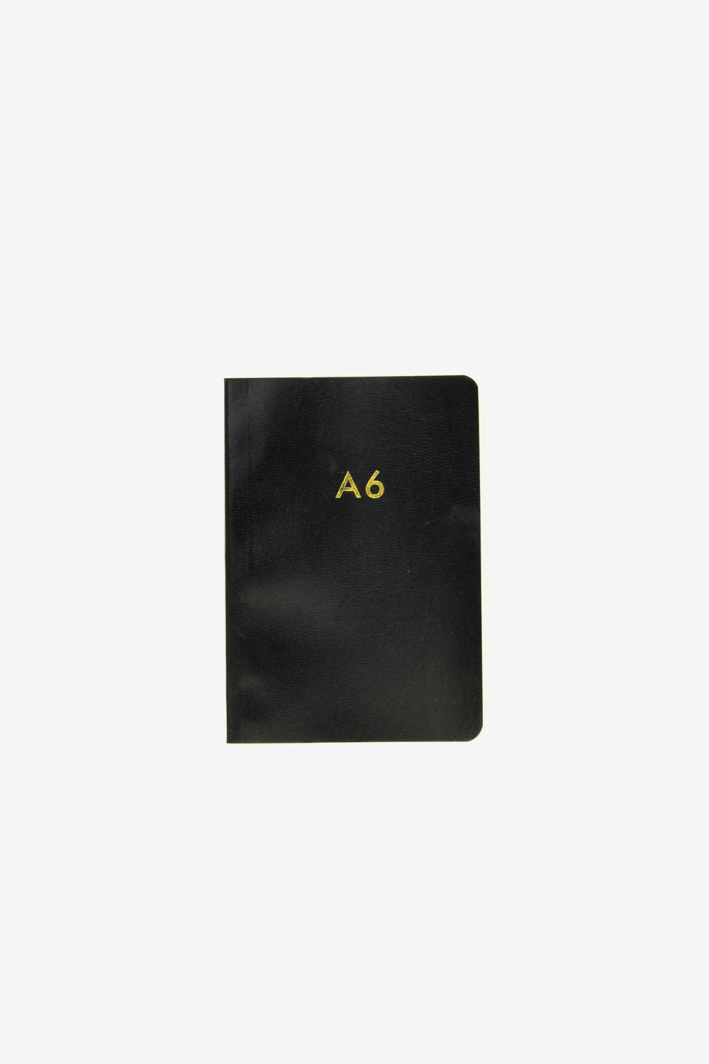 PUEBCO Regular A6 Note Yellow, Office, Puebco - Six and Sons