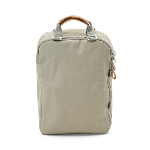 Daypack Organic Sage, Bags, QWSTION - Six and Sons