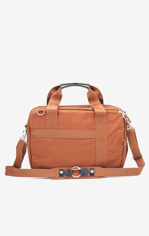 Office Bag Organic Rust, Bags, QWSTION - Six and Sons