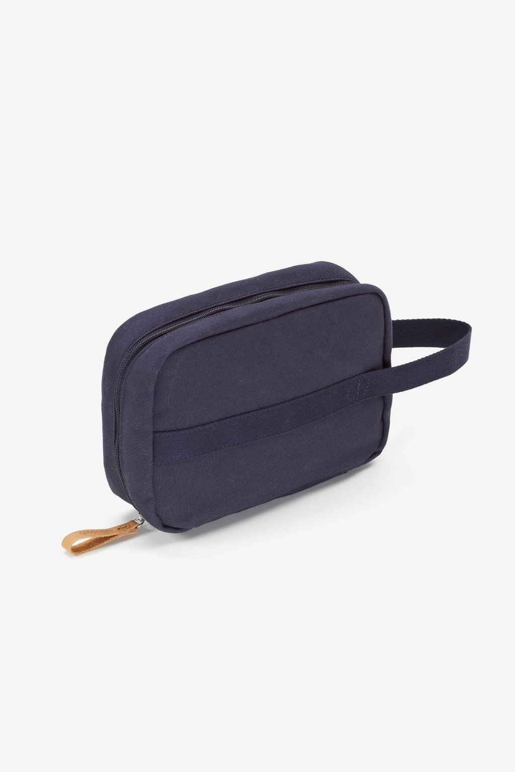 Toiletry Kit Organic Navy, Bags, QWSTION - Six and Sons