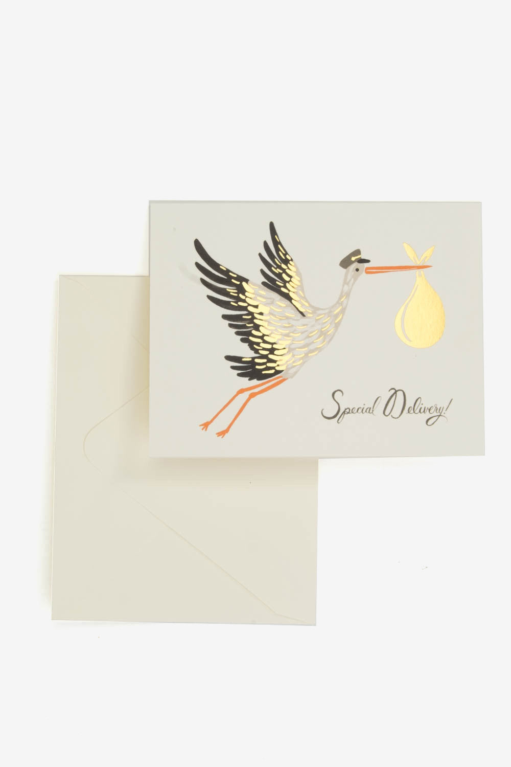 Rifle Paper Co. Special Delivery Card, Office, Rifle Paper Co. - Six and Sons