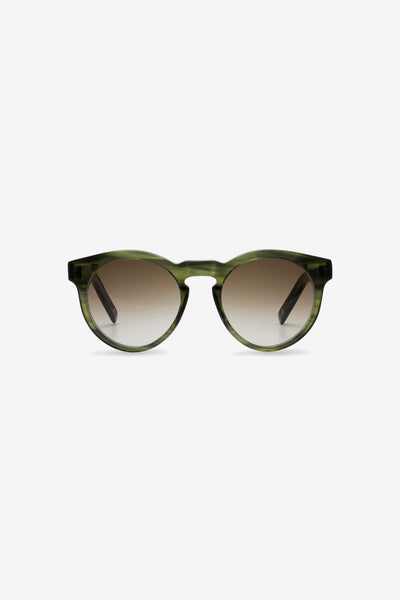 LHR Green Leaves, Sunglasses, Dick Moby - Six and Sons