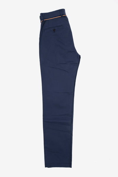 Davis Pant Stone Blue, Clothing Men, Homecore - Six and Sons