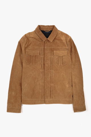 Elliot Jacket Mustard, Clothing Men, Suit - Six and Sons