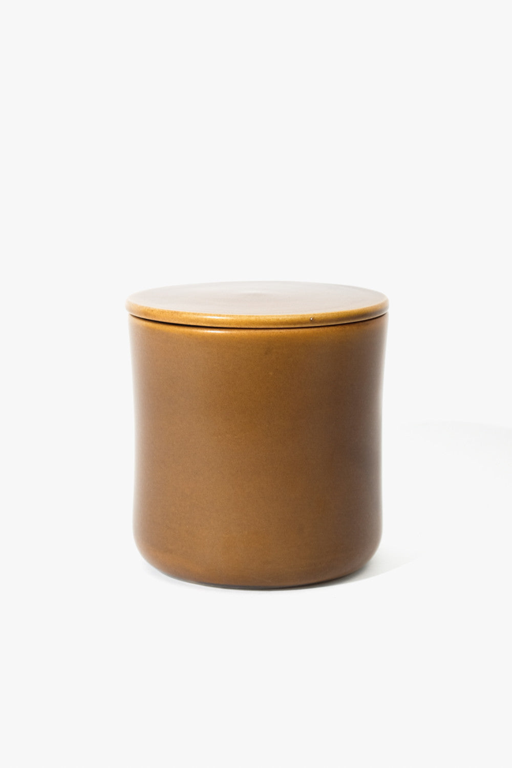 Coffee Canister Brown, Kitchen, Kinto - Six and Sons