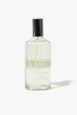 Laboratory Perfumes Amber, Personal Care, Laboratory perfumes - Six and Sons