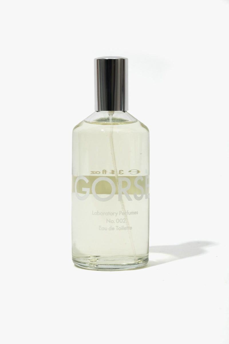Laboratory Perfumes Gorse, Personal Care, Laboratory perfumes - Six and Sons