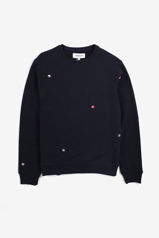 Float Blue Navy, Clothing Men, Ontour - Six and Sons