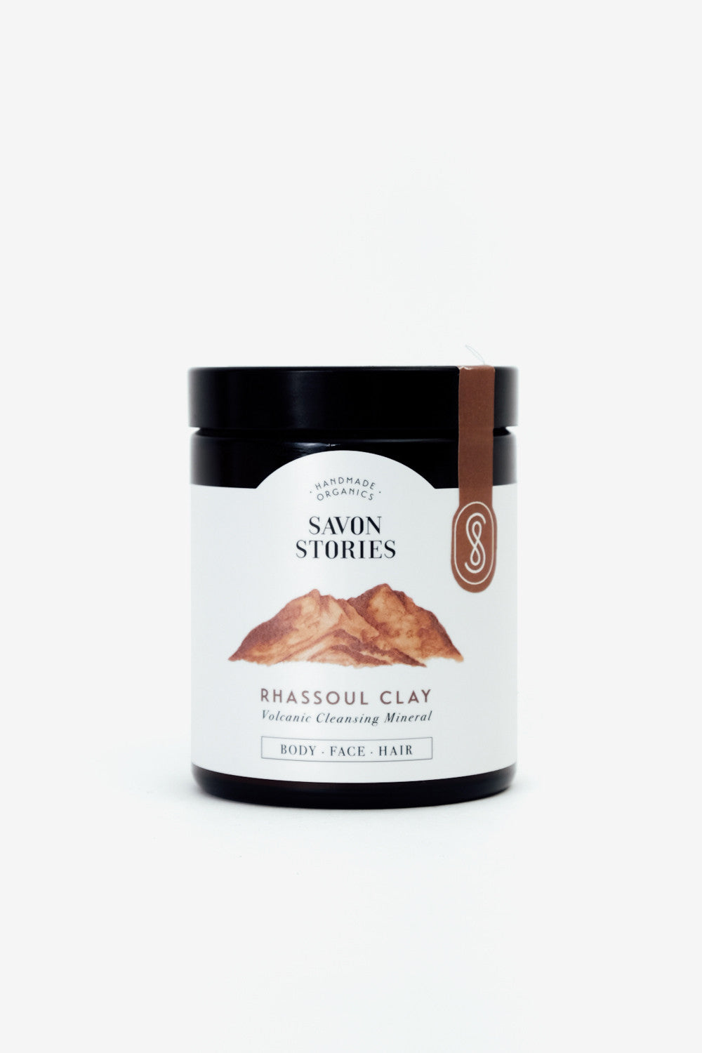 Rhassoul Clay, Personal Care, Savon Stories - Six and Sons