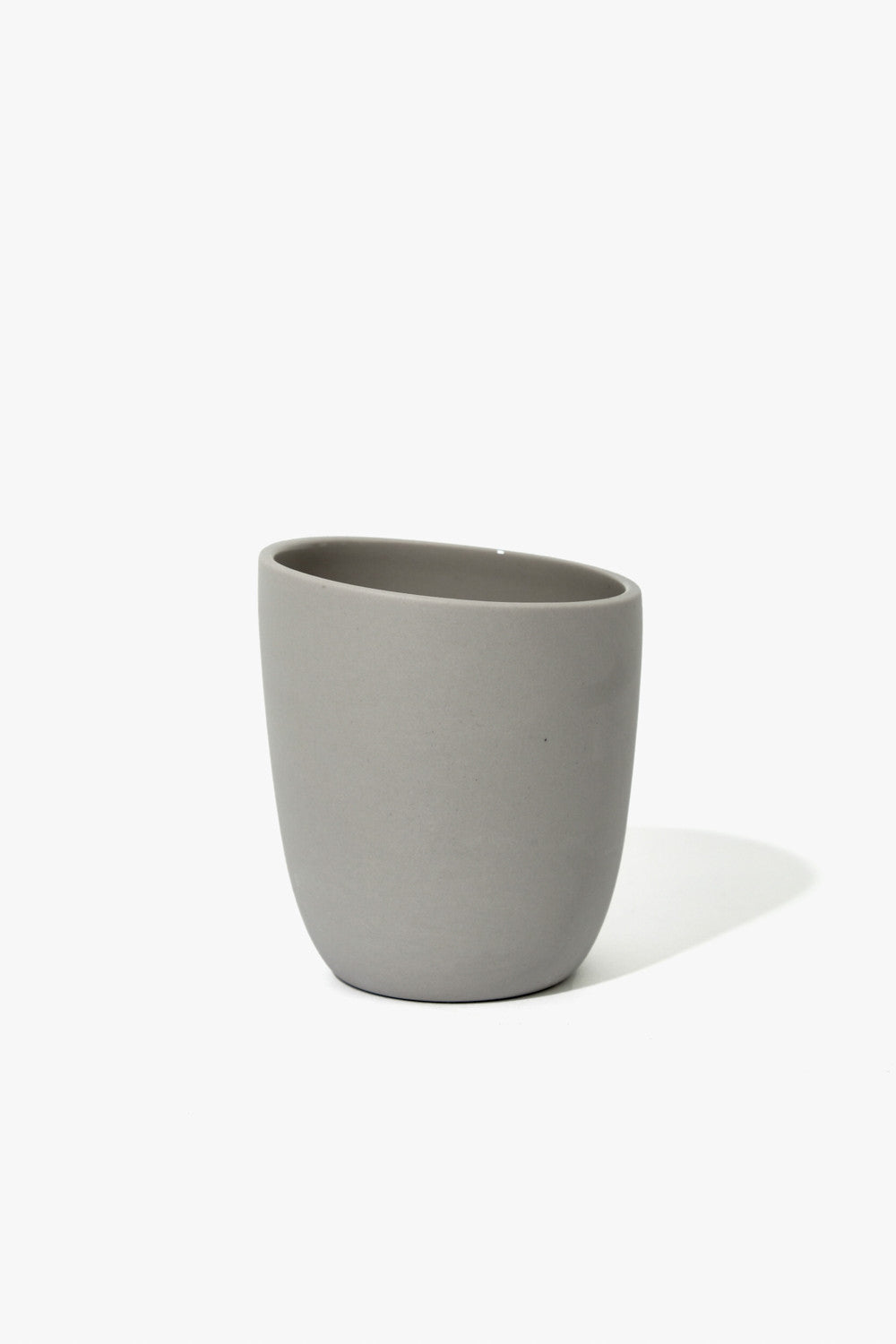 Porcelain Cup Medium, Tableware, Bone Ceramics - Six and Sons