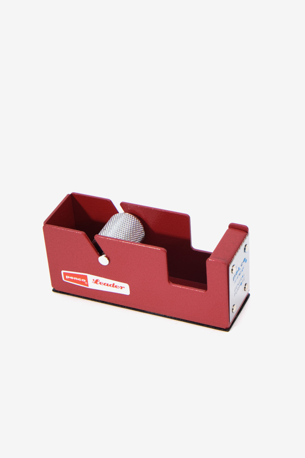 Tape Dispenser S Red, Office, Penco - Six and Sons