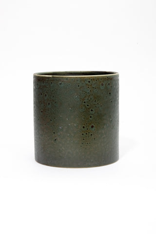 Pot Kansas, Ceramic Green, interior, H. Skjalm P. - Six and Sons