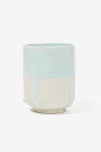 Melting Mug Mint, Tableware, Studio Arhoj - Six and Sons