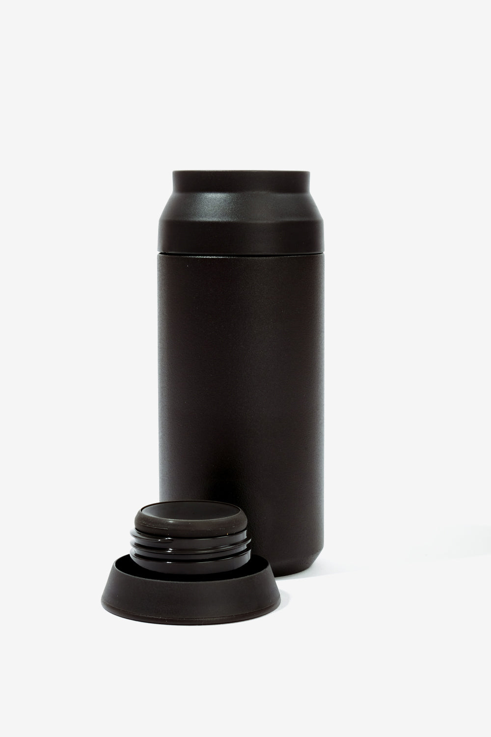 TRAVEL TUMBLER 350ml black, Tableware, Kinto - Six and Sons
