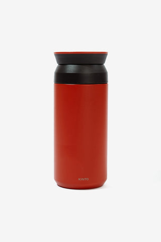 TRAVEL TUMBLER 350ml red, Tableware, Kinto - Six and Sons