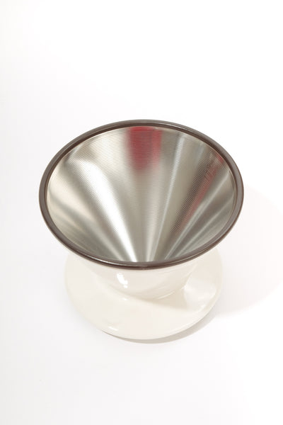 SCS Stainless Steel filter 4 cups, Kitchen, Kinto - Six and Sons