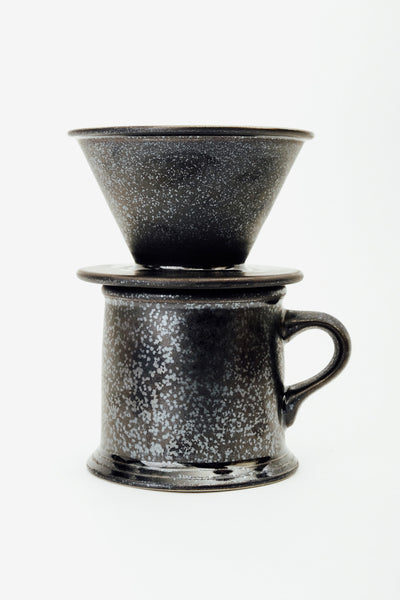 Brewer 2 cups Black, Kitchen, Kinto - Six and Sons