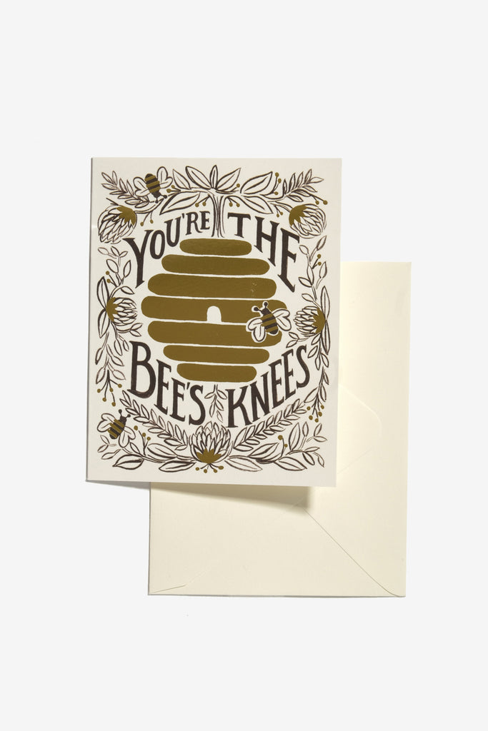 You're the Bees Knees, Office, Rifle Paper Co. - Six and Sons
