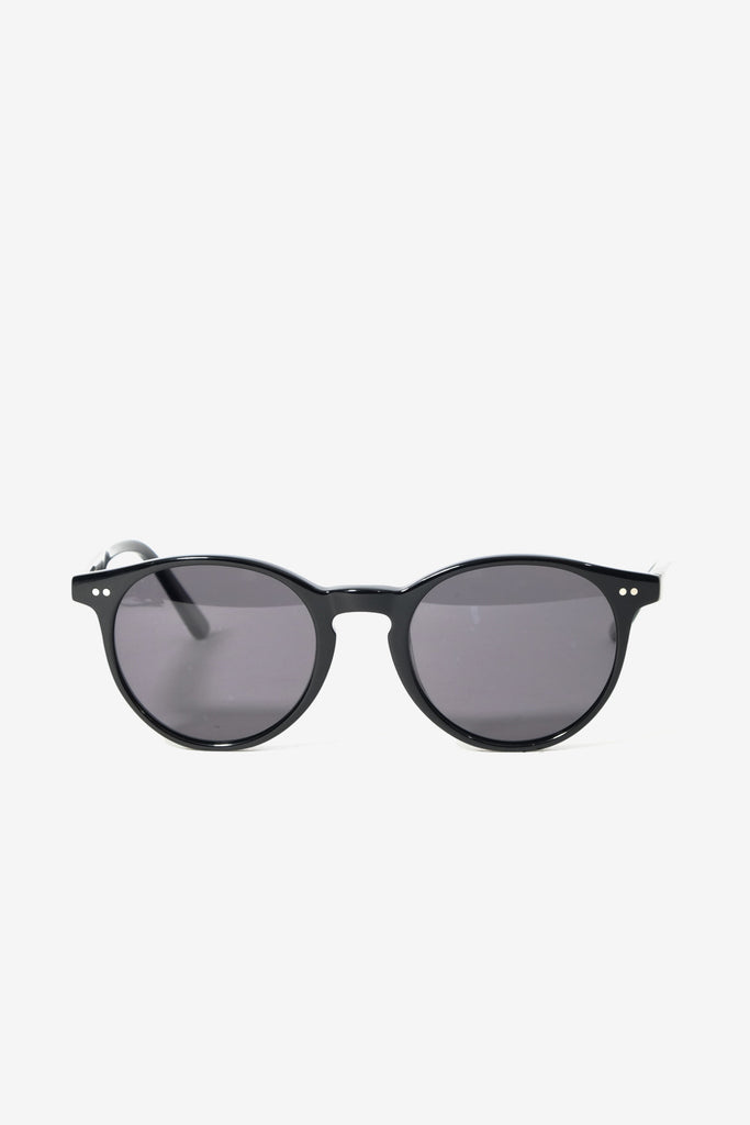 Paris Shiny Black, Sunglasses, NIVIDAS - Six and Sons