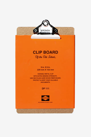 Clipboard Silver A5, Office, Penco - Six and Sons