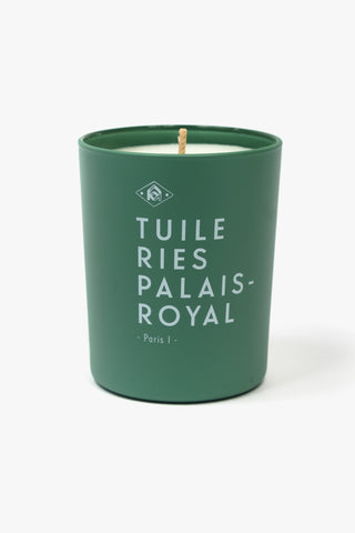 TUILERIES PALAIS ROYAL Hyacinth & Bouquet, Candles, Kerzon - Six and Sons