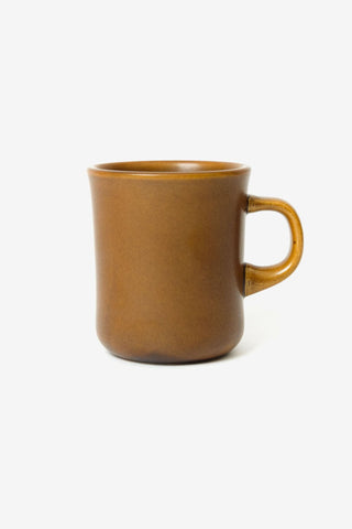 Mug 400ml Brown, Tableware, Kinto - Six and Sons