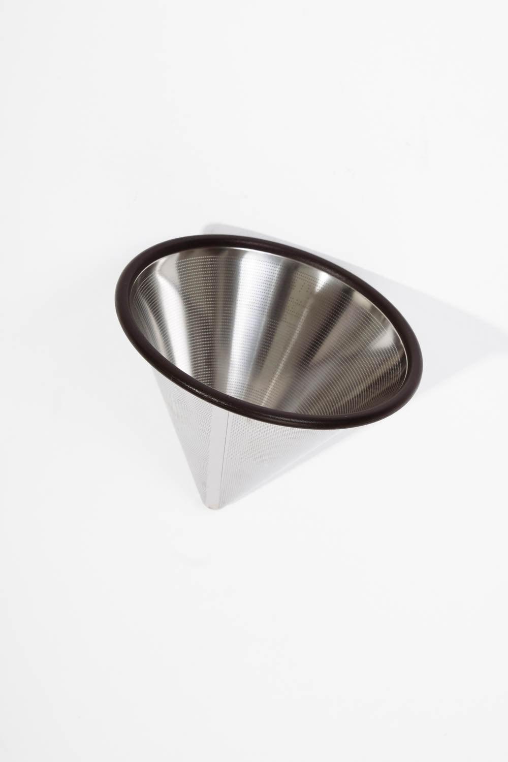 stainless filter 2cups, Kitchen, Kinto - Six and Sons